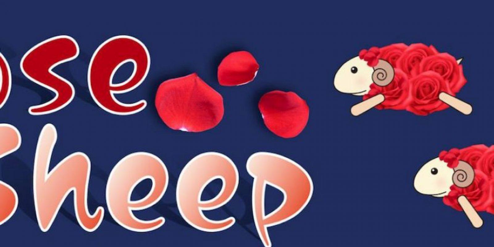 También pueden ser buenos oyentes con aquellas mujeres que lo soliciten. Foto:Vía facebook.com/rosegroup.sheep