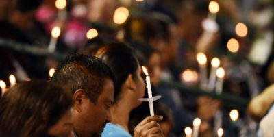 Ahora las autoridades continuan investigando el caso pero como si se tratara de un ataque terrorista. Foto:AFP