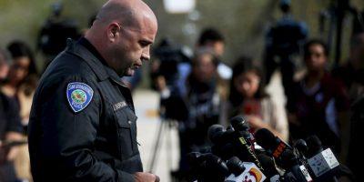 Las autoridades han dado los detalles del caso mediante conferencias de prensa. Foto:AFP