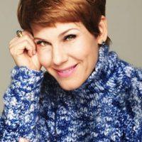 Actualmente sigue trabajando como presentadora y actriz de teatro. Foto:vía instagram.com/veigaandrea
