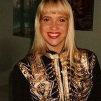 """Priscilla Couto formó parte de la segunda generación de """"paquitas"""" Foto:vía facebook.com/priscila.couto"""