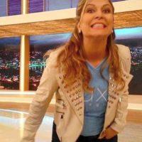 """En la década pasada apareció en telenovelas como """"Porto dos Milagres"""" y """"Senhora do Destino"""" Foto:vía instagram.com/bborges"""