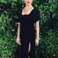 Actualmente se mantiene como actriz y conductora. Foto:vía instagram.com/arealspiller