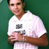 Fabio Foto:Tv Azteca