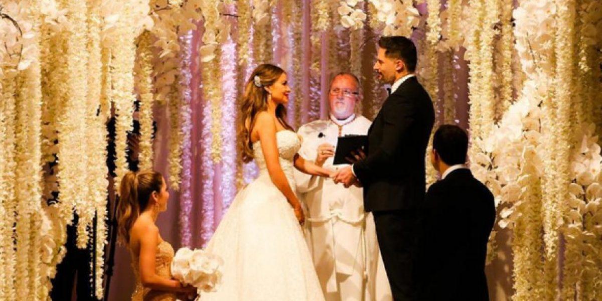 Sofía Vergara le reclama a Ellen DeGeneres por faltar a su boda