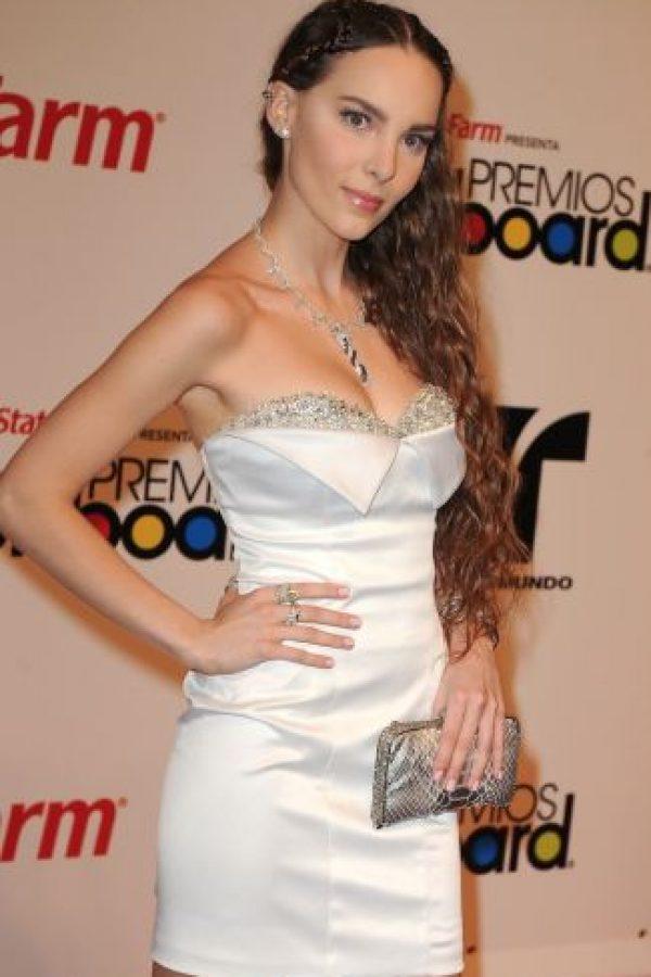 La cantante pop es reconocida por su esbelta silueta. Foto:Getty Images