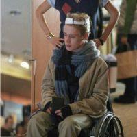 Pero con tan solo 14 años, Culkin decidió dejar la actuación. Foto:IMDB