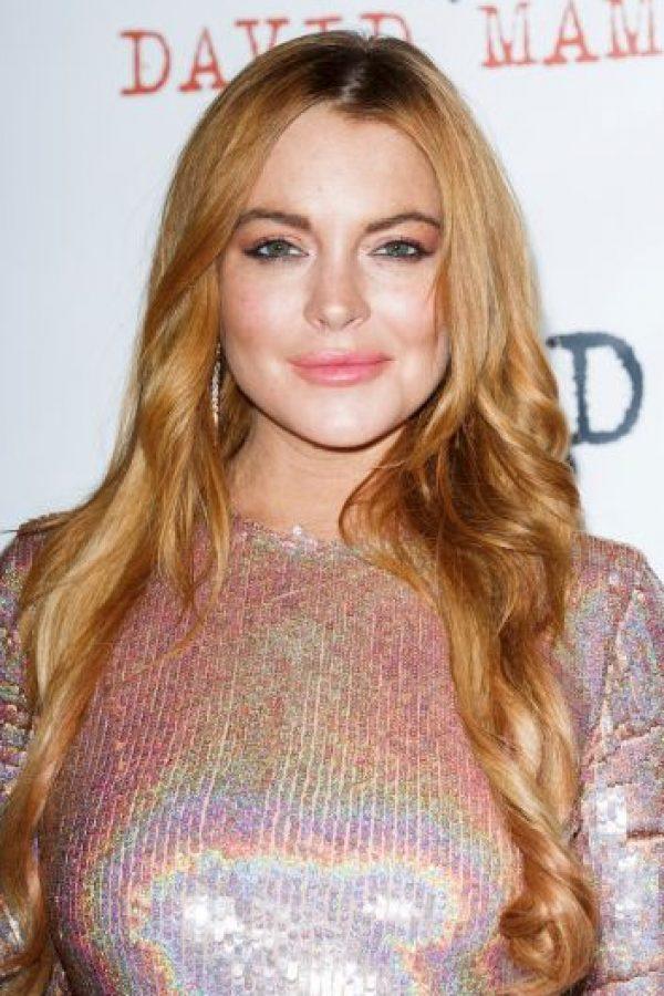 La actriz es una de las famosas que más bochornos ha pasado por editar su silueta. Foto:Getty Images