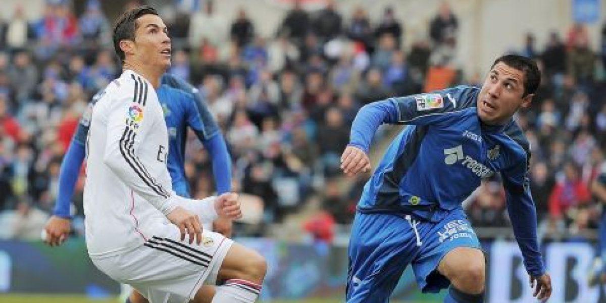 Real Madrid busca olvidar la eliminación en la Copa del Rey ante el Getafe