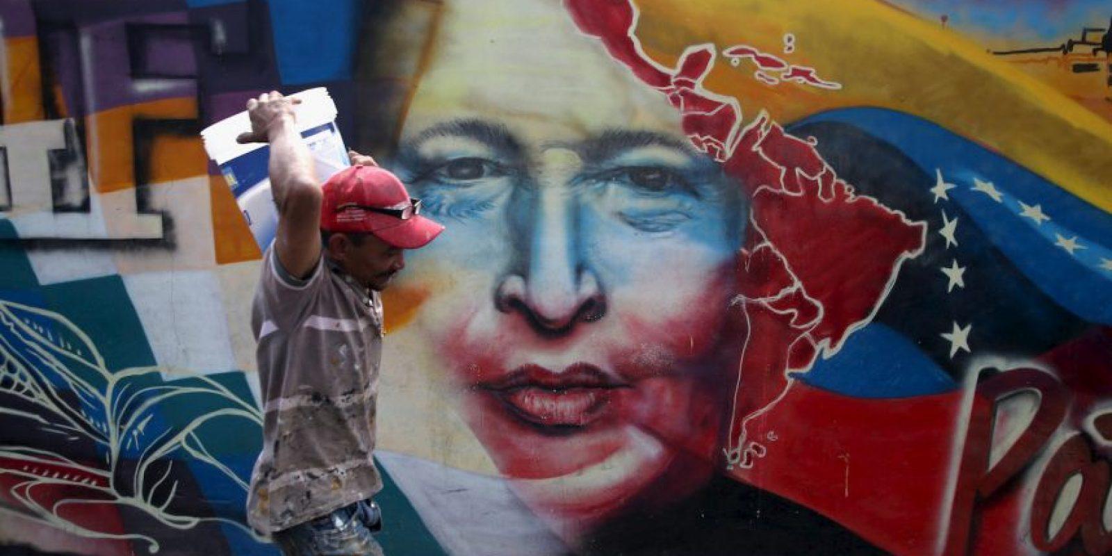 Estas serán las primeras elecciones del gobierno de Nicolás Maduro. Foto:Getty Images
