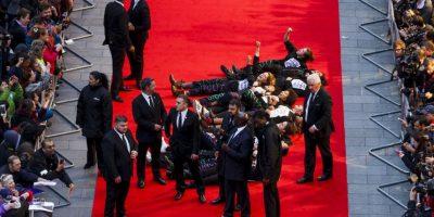 En el mundo existen varias personas que apoyan su punto de vista. Foto:Getty Images