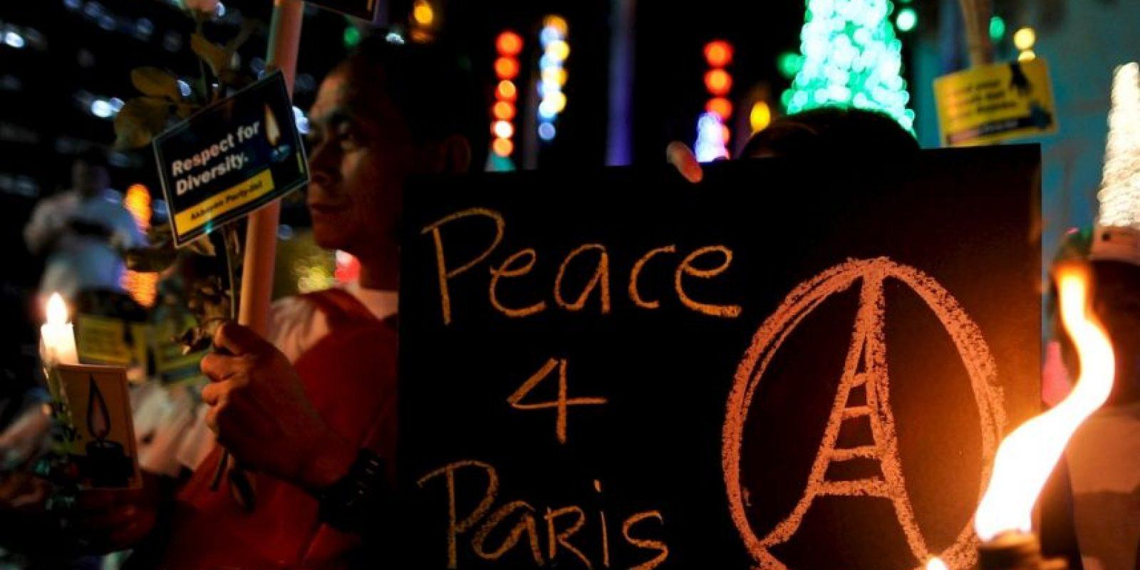 Entre ellos están Estados Unidos, Francia y Rusia. Foto:Getty Images