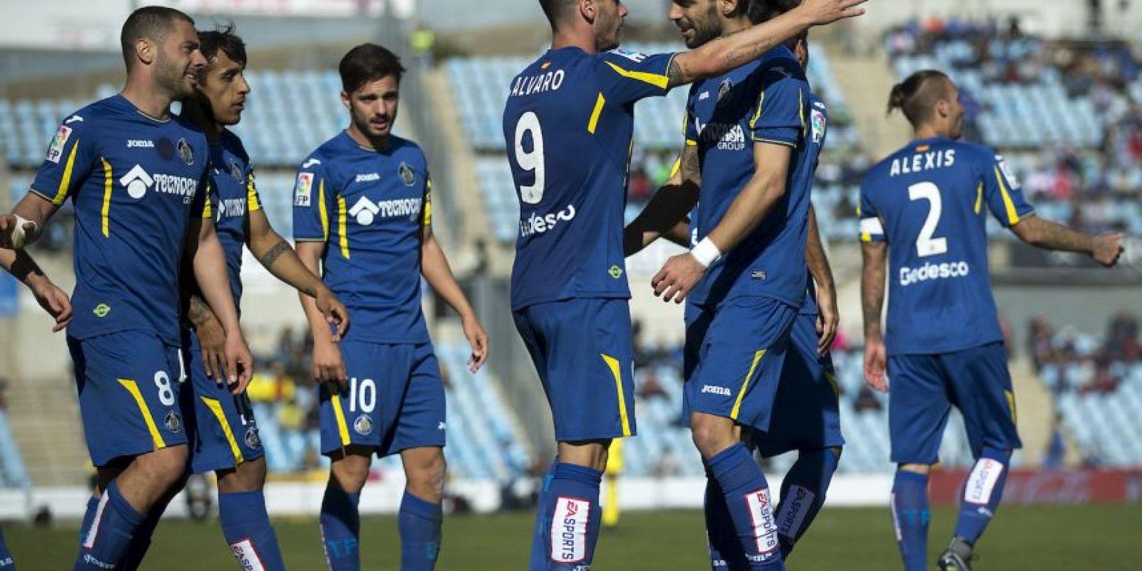 Tienen 14 puntos, 13 menos que el Madrid Foto:Getty Images
