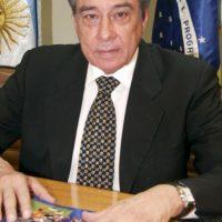 Boliviano, ex presidente de la Federación Boliviana de Fútbol y tesorero de Conmebol hasta 2013. Foto:Getty Images