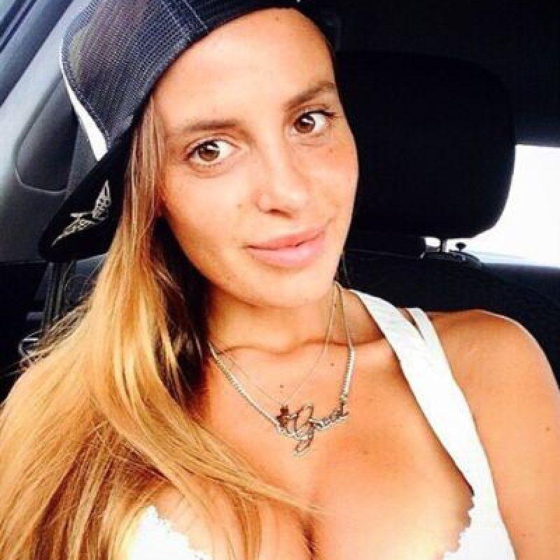 Actualmente la DJ y modelo está ganando fama en Internet luego de su despedida en el Gobierno. Foto:Vía Instagram/@djellissexton