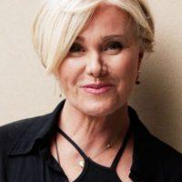 Es directora y actriz. Foto:vía Getty Images