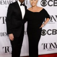 Deborra Lee- Furness es la esposa de Hugh Jackman. Foto: vía Getty Images