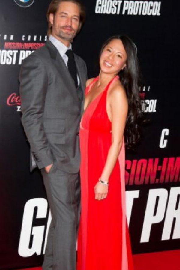 Está casado desde 2004 con la indonesia Yessica Kumala. Foto:vía Getty Images