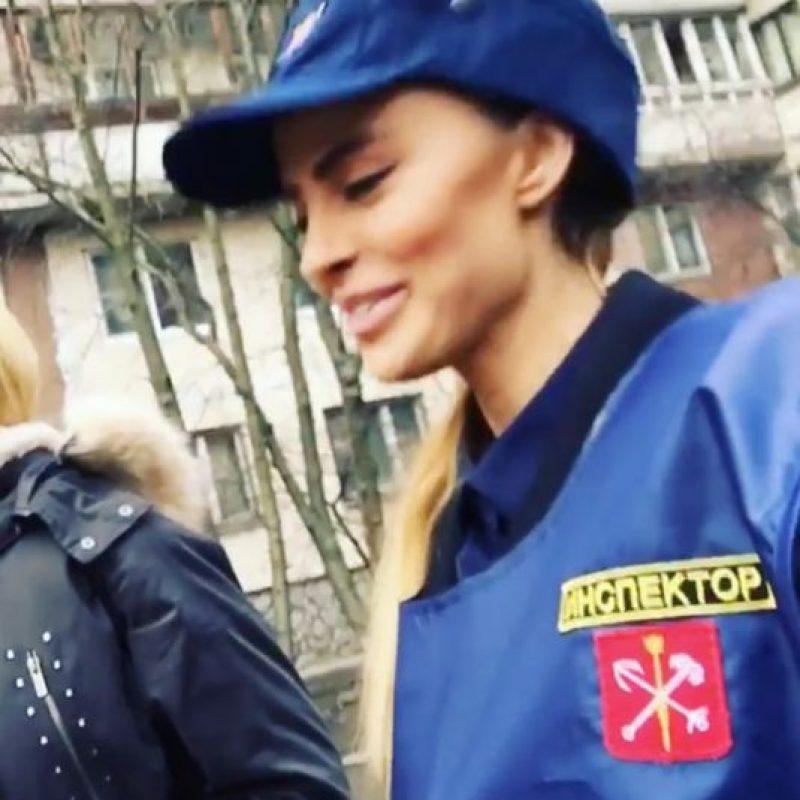 """Al respecto, Maxim también expuso: """"De acuerdo con la legislación rusa, ella no hizo nada malo. Es más bien una cuestión moral en este momento"""". Foto:Vía Instagram/@djellissexton"""