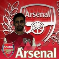 Foto:Vía facebook.com/Arsenal