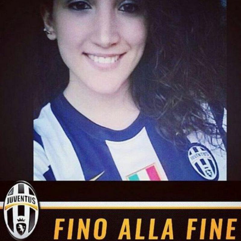 Foto:Vía facebook.com/JuventusEs
