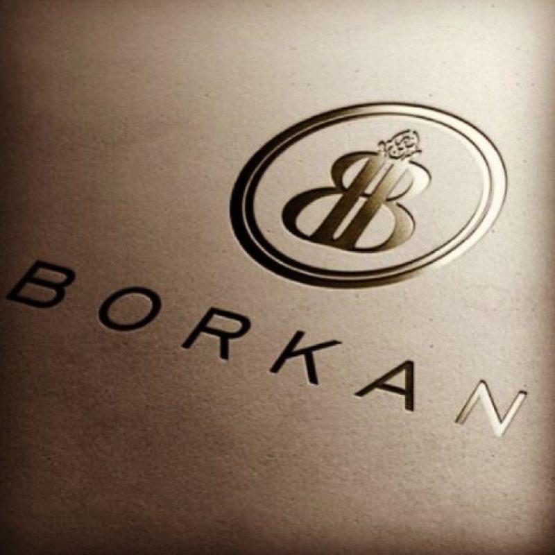 Tiene un Estudio de Fotografía llamado Borkan. Foto:Vía Instagram/@omarborkan
