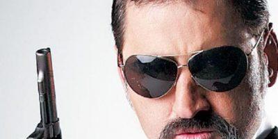 Robinson Díaz es un reconocido actor colombiano y uno de los más respetados y versátiles. Foto:vía Caracol Televisión