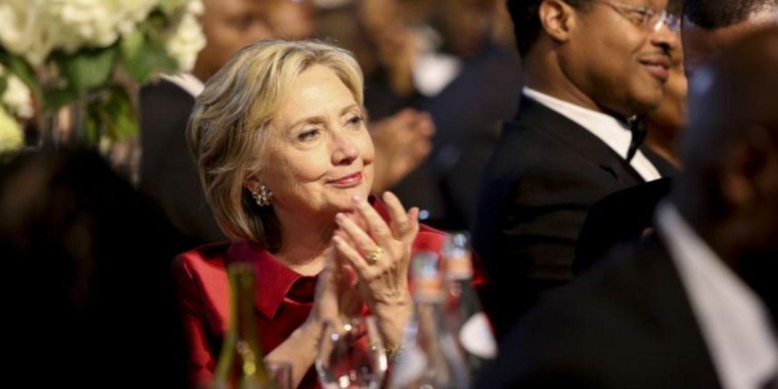 Quien en el pasado mes de septiembre declaró abiertamente en un programa que era feminista. Foto:Getty Images