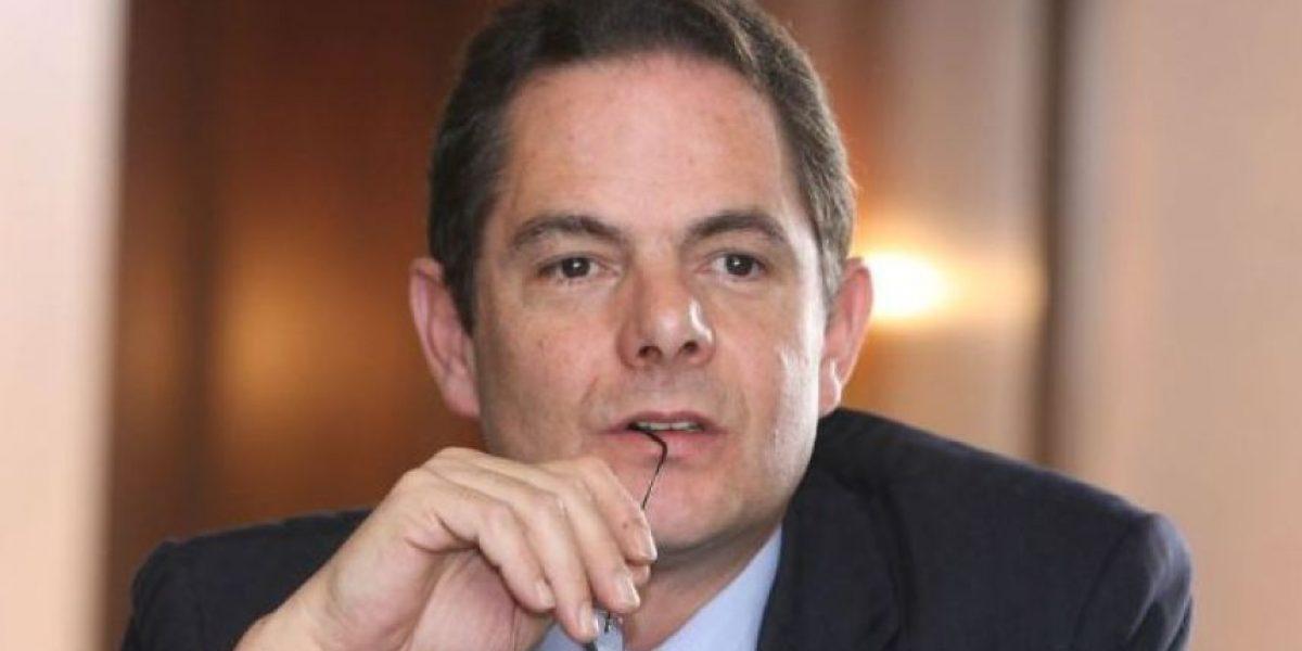 Cambio Radical anuncia a Vargas Lleras como su candidato presidencial