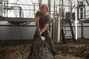 """Con """"Thor"""" y otras cintas como """"Snow White and the Hunstman"""" ganó gran riqueza. Foto:IMDB"""