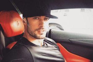 """La demanda fue retirada después de varios meses, sin embargo se rumora que el actor ofreció 2.5 millones de dólares para terminar con el escándalo, según los informes de la revista """"People"""". Foto:vía instagram.com/williamlevy"""