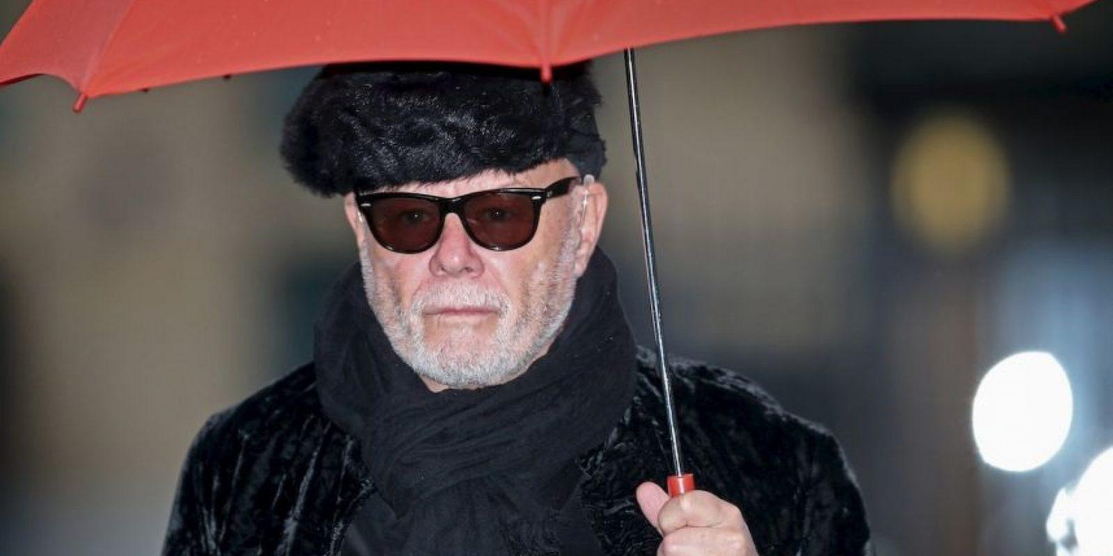 En su juicio se le comprobó intento de violación, cuatro casos de asalto indecente y de tener relaciones con una menor de 13 años. Foto:Getty Images