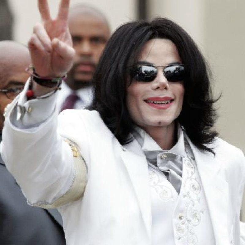 El último juicio que enfrentó fue en 2003 y allí tuvo libertad condicional. Foto:Getty Images