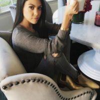 Kourtney Kardashian Foto:vía instagram.com/kourtneykardashian