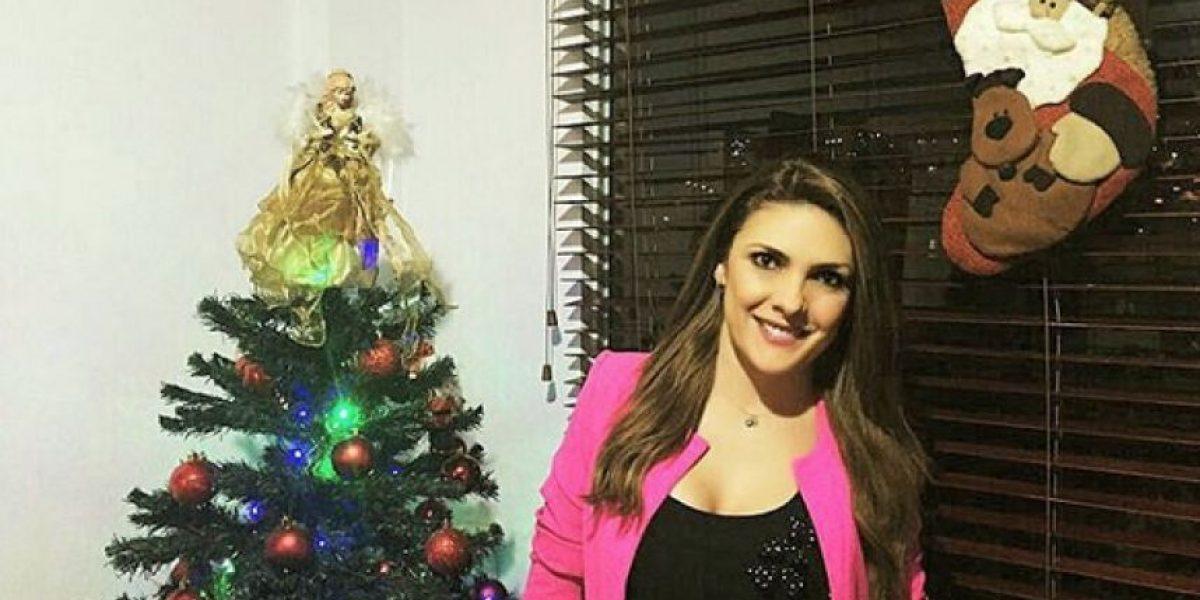 Ana Karina Soto se recupera satisfactoriamente