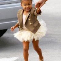 Aunque se ha creado fama por sus reacciones ante la prensa. Foto:vía instagram.com/kimkardashian