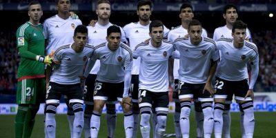 Se miden a un club que marcha en la media tabla de España Foto:Getty Images