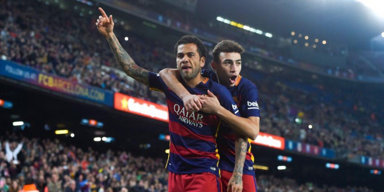 Y seis más que el Real Madrid Foto:Getty Images