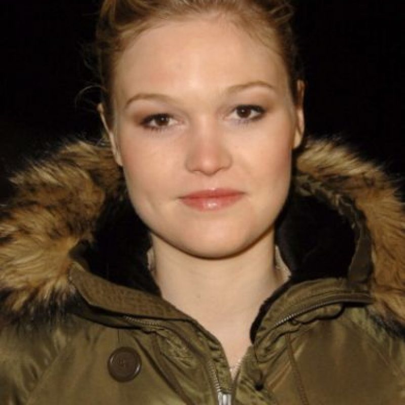 """Fue mundialmente reconocida por su papel en """"Dexter"""". Foto:vía Getty Images"""