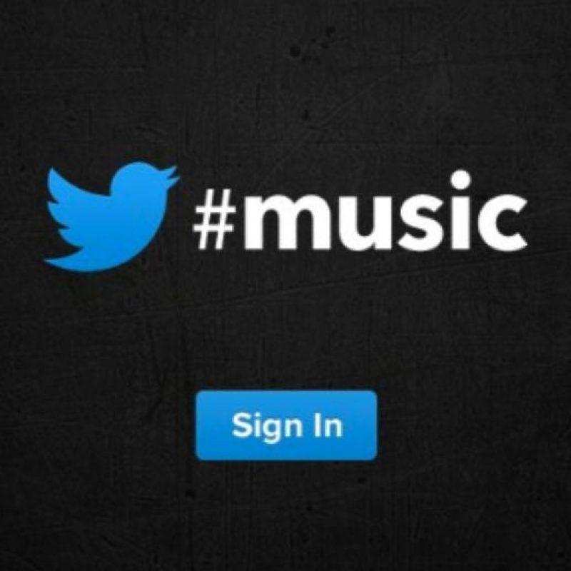 Twitter Music Foto:Twitter Music