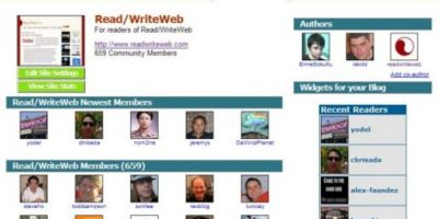 MyBlog Log Foto:Yahoo!