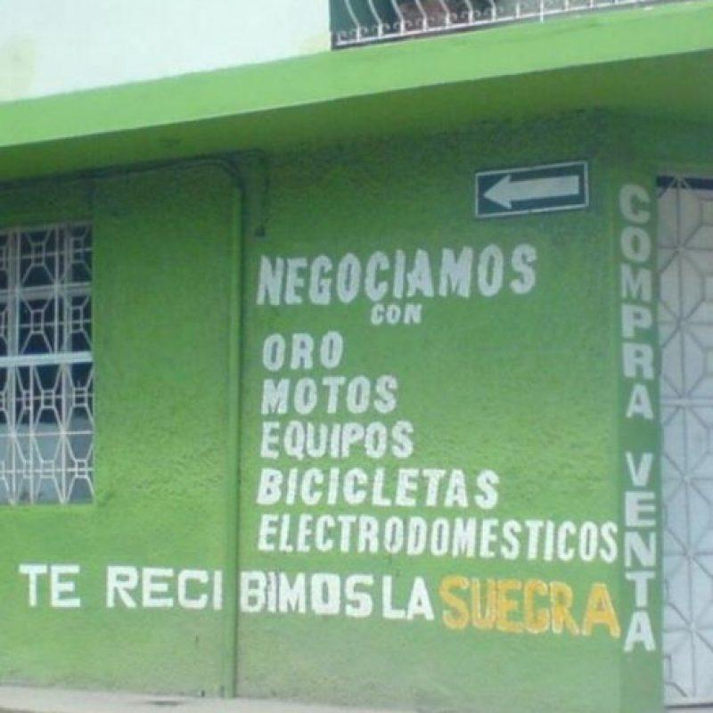 ¿Y dónde la ponen? Foto:vía Colombianadas.net