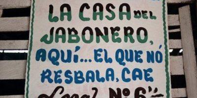 ¿Y el seguro para accidentes? Foto:vía Colombianadas.net