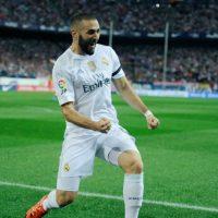 13. Karim Benzema. Foto:Getty Images