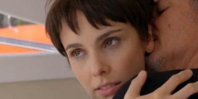 """Nina no es una mujer totalmente """"santa"""". Hará lo que sea para obtener su venganza. Foto:vía O Globo"""