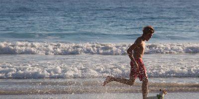 Por lo que se puede disfrutar de caminatas y puestas de sol sin preocuparse. Foto:Vía Flickr