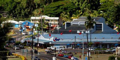 2. Isla Kauai. El alojamiento es costoso, sin embargo lo vale. Foto:Vía Flickr