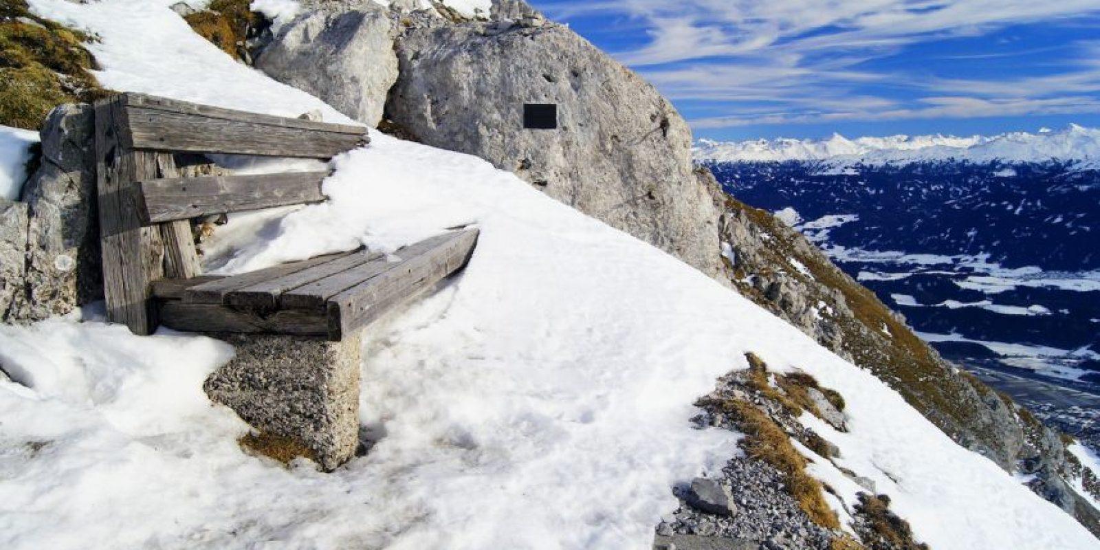10. Innsbruck, Austria. Foto:Vía Flickr