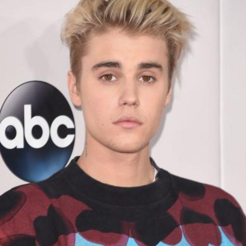 ¿Las vacaciones pusieron nostálgico a Justin Bieber? Foto:Getty Images