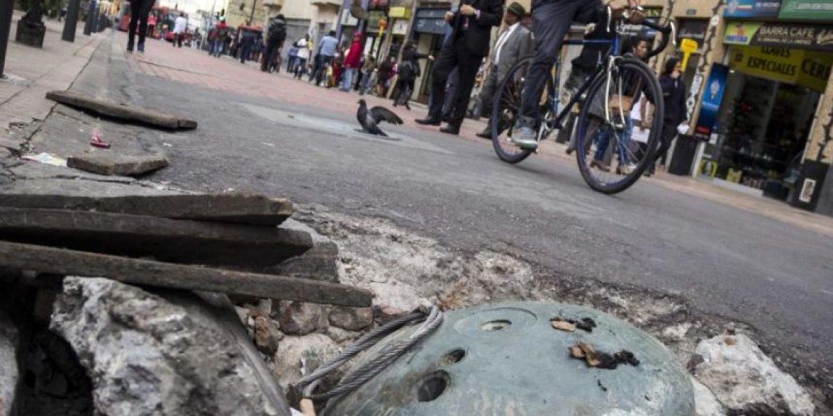 Video del IDU explica por qué hay tantos huecos en Bogotá